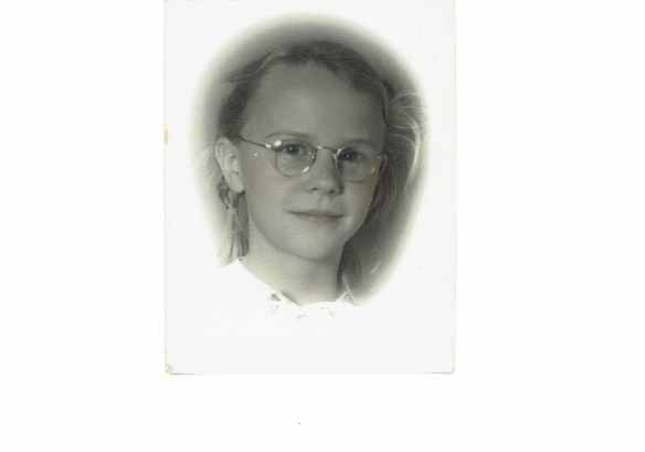 Betty Photo glasses